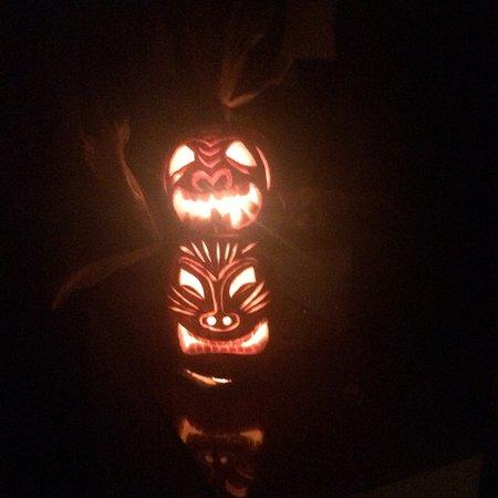 Lodi, WI: Happy Halloween