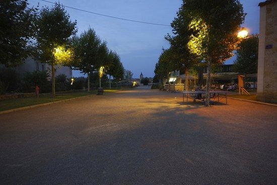 Снимок Saint-Laurent-de-la-Cabrerisse