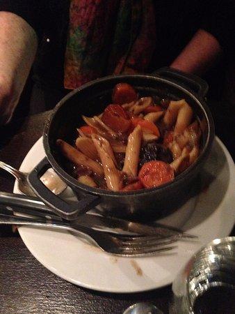 Chez Clement Cafe Rotisseur Saint Michel: o tal Bourguignon : não tao bom quanto já foi