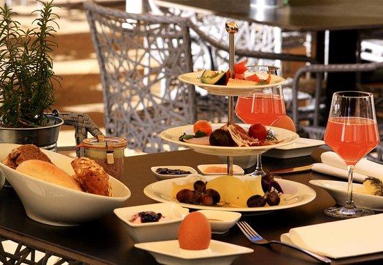 Du Ich Frühstück Bild Von Canova Bremen Tripadvisor