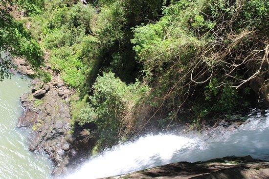 Cascata Linha Marcondes
