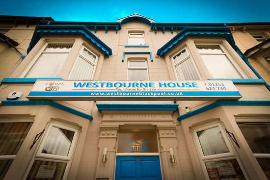 Westbourne House