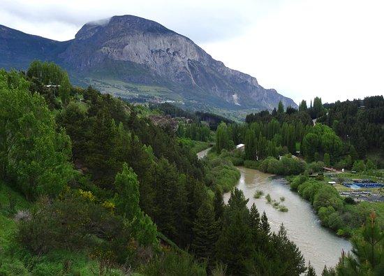 coyhaique Mackay hill