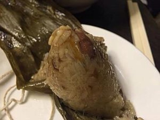 Chou's Shrimp Roll: photo1.jpg