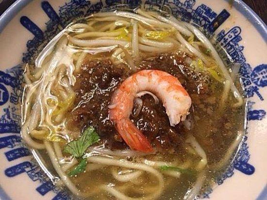 Chou's Shrimp Roll: photo3.jpg