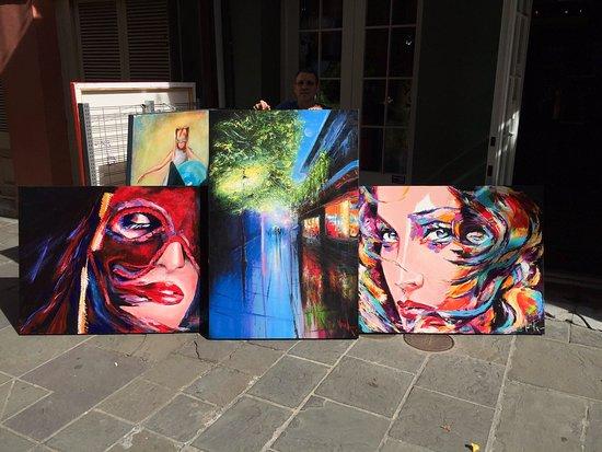 Vena Gallery and Studio