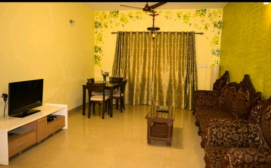 Moksh Holiday Homes, Goa