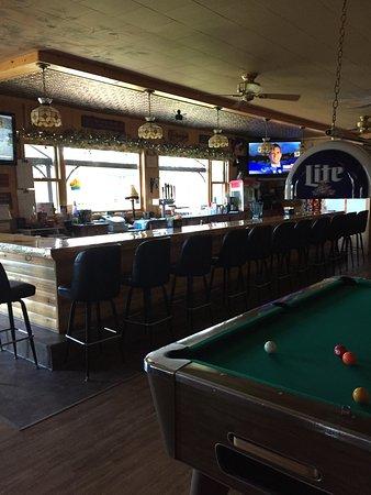 Tomahawk, Wisconsin: bar
