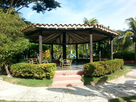 Hotel Posada La Bokaina: Bohío Central