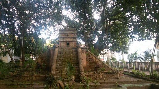 Tegucigalpa, Honduras: Parque La Concordia