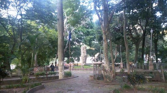 写真Parque La Concordia枚