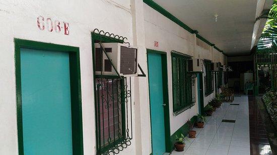 Tacurong, Filipinas: Edpar Traders Inn