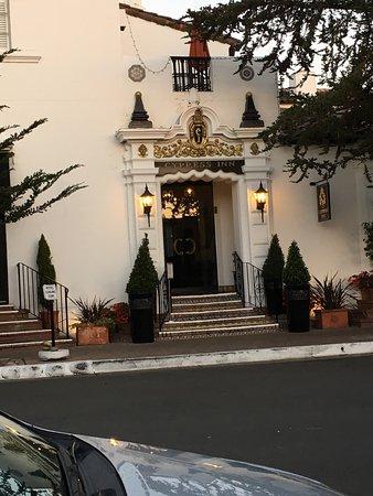 Cypress Inn: photo0.jpg