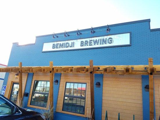 Bemidji Brewing Company