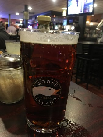 Madisons Pub & Grill