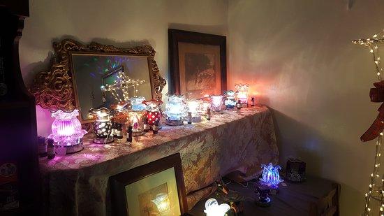 Strasburg, VA: Simply Divine Candles