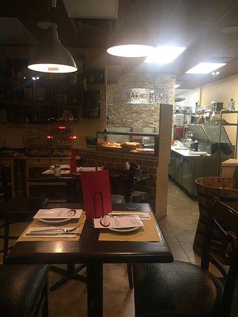La Forketta Italian Restaurant Photo2 Jpg