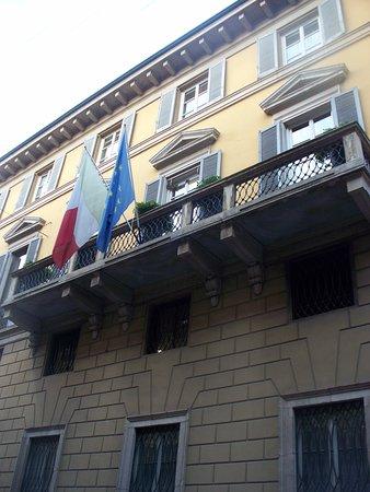 Palazzo Bigli Samoyloff