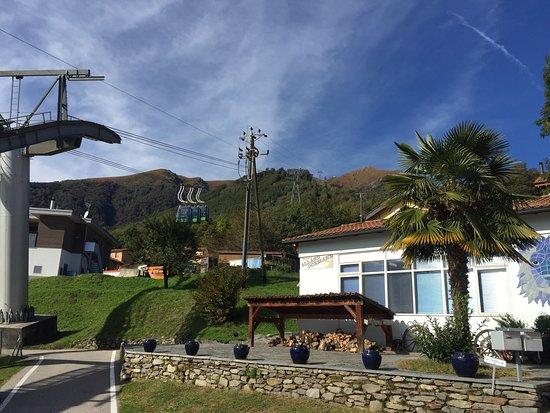 Miglieglia, Suisse : photo2.jpg
