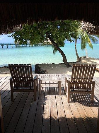 Le Taha'a Island Resort & Spa: photo1.jpg