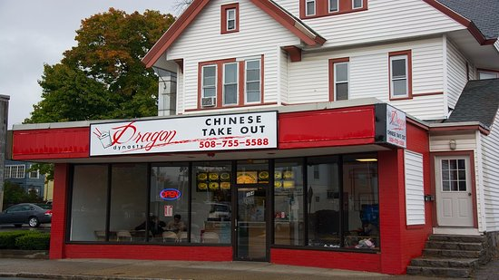 Dragon Dynasty Take Out Worcester Restaurant Reviews Phone