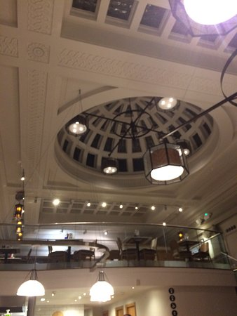 Photo0jpg Picture Of Pizza Express Southport Tripadvisor