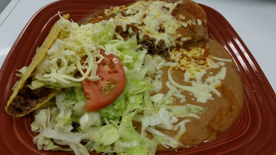 Scottsville, KY: Rey San Jose Mexican Grill