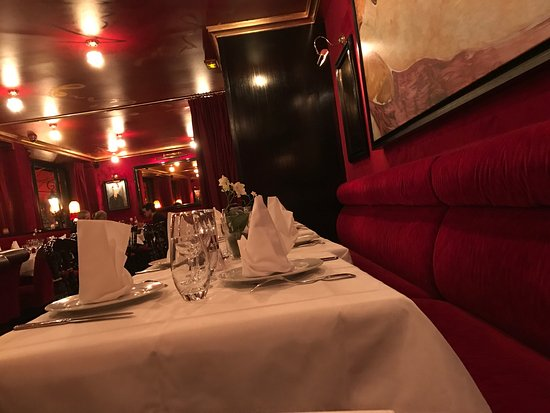 L 39 exterieur picture of la rotonde montparnasse paris for Bar exterieur paris