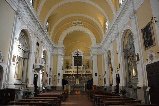 Chiesa dei Santi Marco e Lorenzo