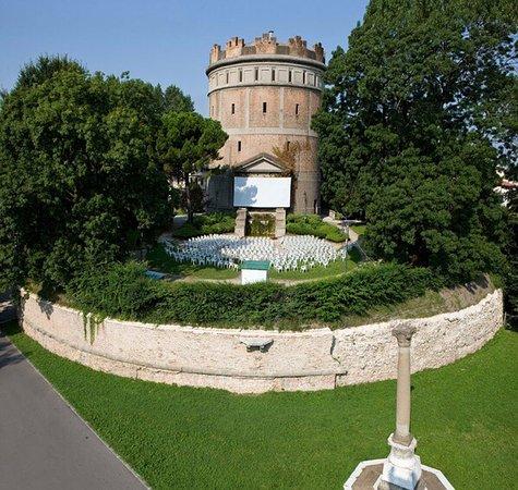 Giardini della Rotonda