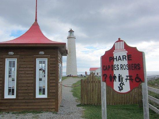 Foto de Motel du Haut Phare