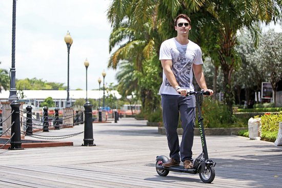 ‪South Beach Hoverboard Rentals‬