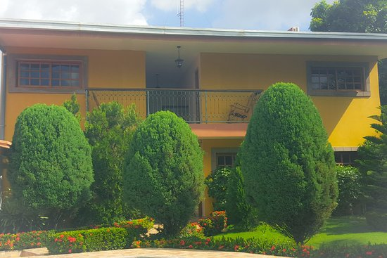 Hotel Los Pinos-bild