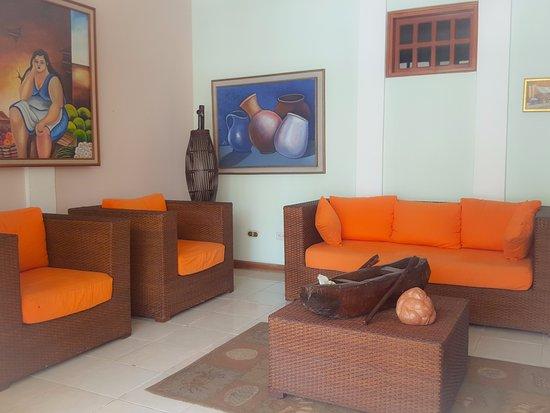 Bilde fra Hotel Los Pinos