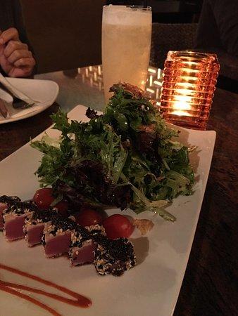 Photo of Asian Restaurant Osha at 149 2nd St, San Francisco, CA 94105, United States
