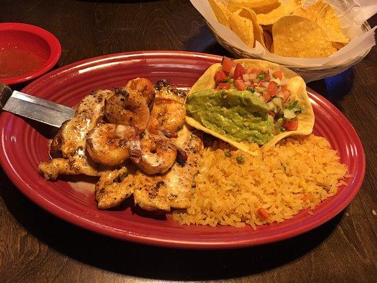 Χάμιλτον, Αλαμπάμα: Durango Special was delicious!!!