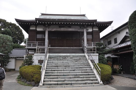 Endai-ji Temple