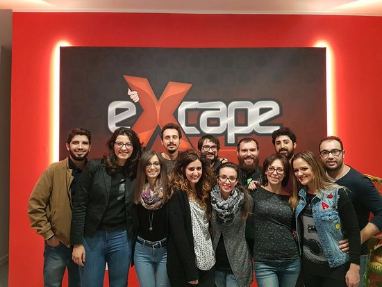 ‪eXcape Trapani - Escape Room‬