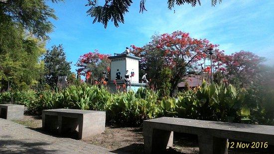 Desain Taman Kota  waingapu city square 2020 all you need to know before you