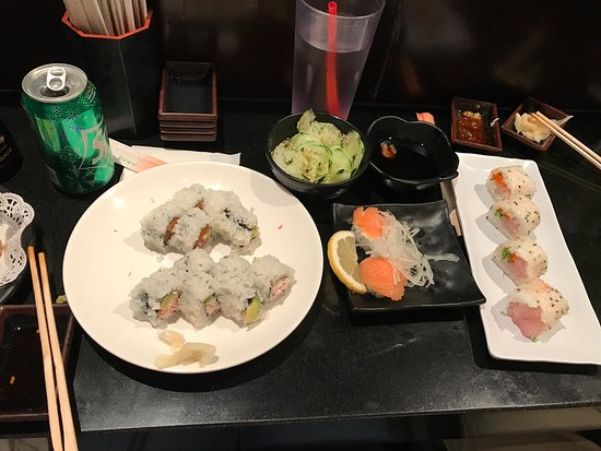 Photo of Sushi Restaurant SushiStop at 2053 Sawtelle Blvd, Los Angeles, CA 90025, United States