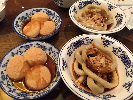 shunxing old teahouse shijichengi desert