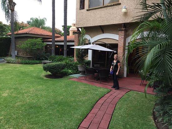 La Mansion del Sol: photo1.jpg