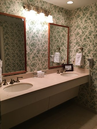 Casanova, VA: Poplar Springs Inn & Spa