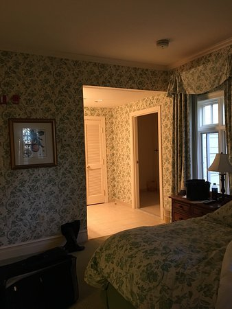 Casanova, Вирджиния: Poplar Springs Inn & Spa