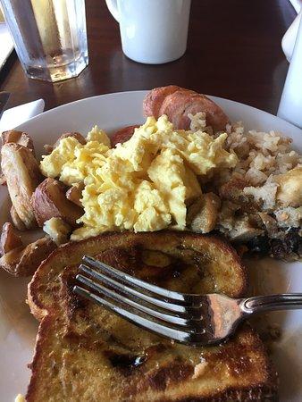 One of the best breakfast buffets!!!!