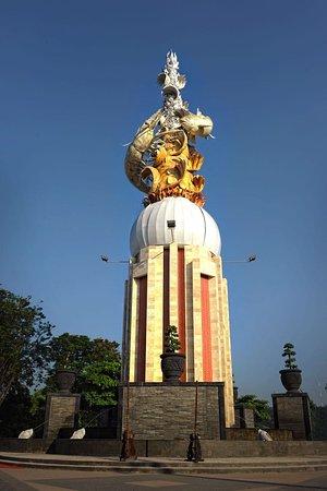 Jayandaru Monument