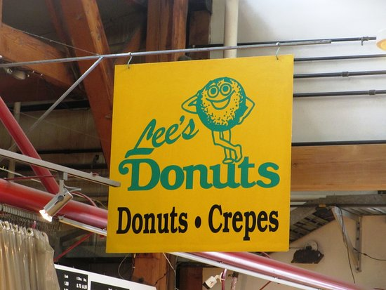 Lee's Donuts Photo