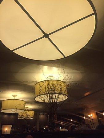 Photo of American Restaurant Gemini Bistro at 2075 North Lincoln Avenue, Chicago, IL 60614, United States