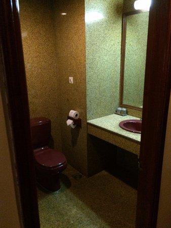 Ta Prohm Hotel Picture