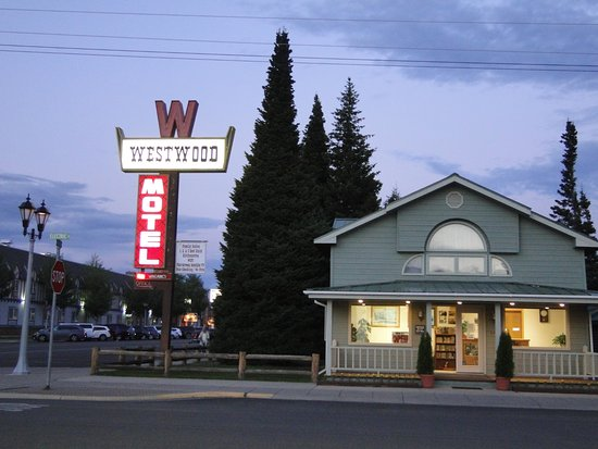 Madison Hotel Motel West Yellowstone